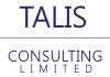 Dr. Tracey Ryan-Morgan, TALIS Consulting Limited